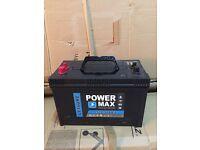 Powermax Leisure battery