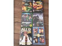 Good collection of movies