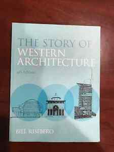 For Sale: The Story of Western Architecture 4th Edition