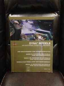 Harley Davidson Dyna Owners Manual
