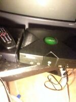 URGENT: Xbox premiere genration + jeu