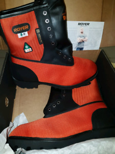 Royer FORESTRY Boots