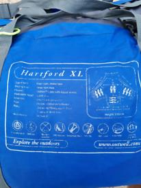 Hartford xl 8 man tent