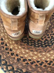 Ugg classic boots