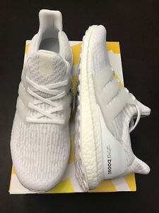 Adidas Ultra Boost Triple White 3.0 London Ontario image 6