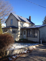 Yorkton House for rent