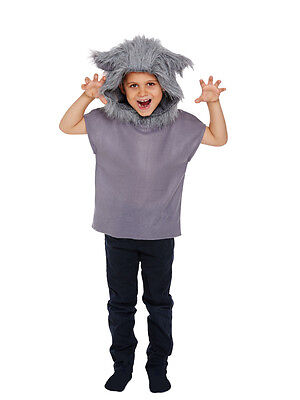 - Big Bad Wolf Kostüme
