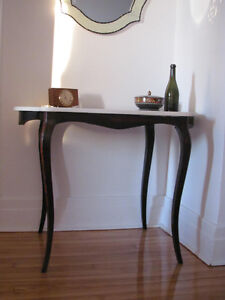 Table Ancienne / Antique Table