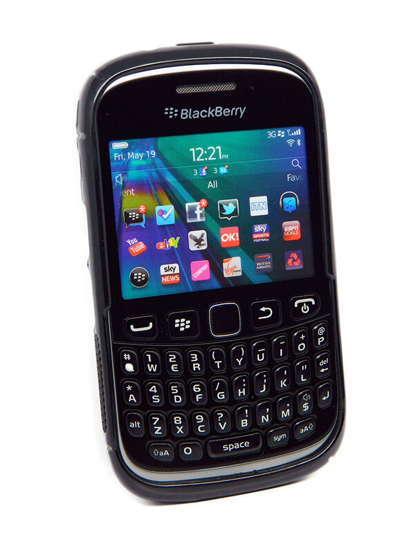 Blackberry Curve Case Buying Guide