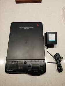 Répondeur numérique Sony pour ligne résidentielle