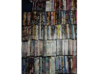 DVD collection 282 in total