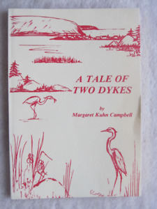 A TALE OF TWO DYKES by Margaret K. Campbell - 1982