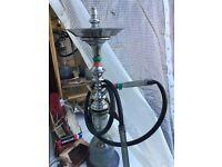 Shisha for sale there is 20 Shisha