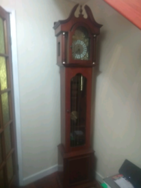 Lovley grandfather clock
