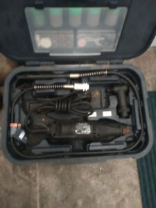 Various tools for sale