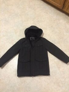Girls winter coat Sz. 10-12
