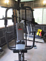 Weider 8530 Excercise System -