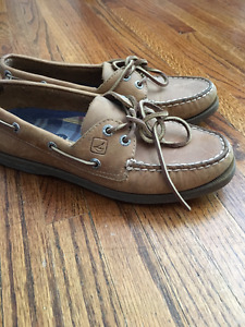Sperry Topsider Authentic Original 2-Eye Boat Shoe