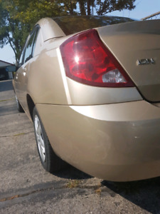 Like BRAND NEW - Saturn Ion 2006 - LOW KM - Safety + E-Tested