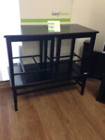 3PC Coffee and End Tables