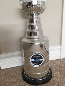 Stanley Cup (Mapple Leafs) - MODEL