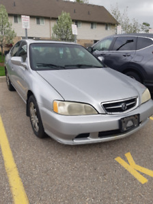2000 Acura TL for sale