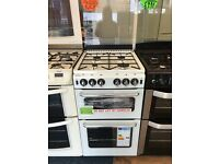 NEWHOME BRAND NEW 50CM ALL GAS COOKER WITH LID. H