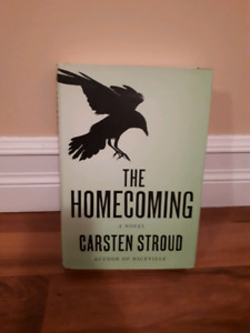 The Homecoming, Carsten Stroud