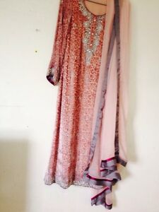 Pakistani causal and party wear dresses