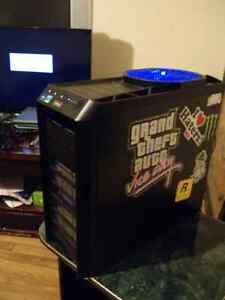 GAMING BEAST: i5 3.7 ghz + GTX 660 + 12GB DDR3 + 1 TB HDD Cambridge Kitchener Area image 3