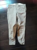 Tailored Sportsman Breeches 28R