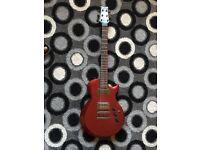 Ibanez ART80 Les Paul copy Guitar