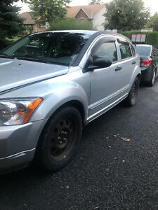 2007 Dodge Caliber Sxt Hatchback **As is**