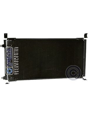 New Heavy Duty AC Condenser Fits 2000   2002 all Volvo GM VHD VN VT Series