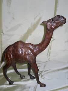 Leather CAMEL Windsor Region Ontario image 1