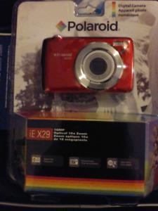 Brand New in Box Polaroid Camera