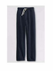 Lands Ends Boys Track Pants Kitchener / Waterloo Kitchener Area image 1