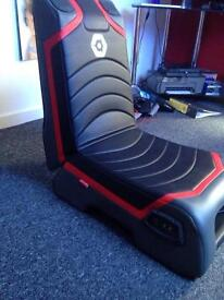 Gioteck rc-3 gaming chair