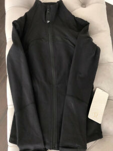Lululemon Special Edition Define jacket_BNWT