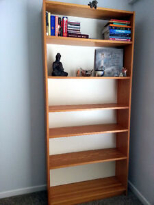 Ikea Billy H90 shelf unit