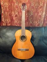 Walden Classical Guitar N520