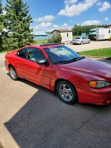Pontiac Grand Am GT