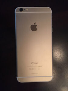 iphone 6 plus 64g white/gold Cambridge Kitchener Area image 4