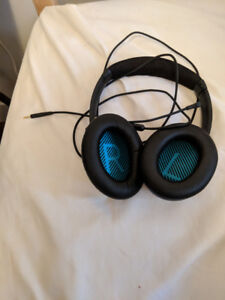 Bose QC 25 Wired Noise Cancelling Headset