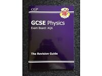 AQA GCSE Physics Revision Guide - UNEDITED