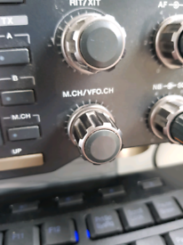For sale or | Ham & Amateur Radios for Sale | Gumtree