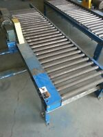 Powerred Roller Conveyors for Sale