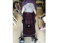 Silver Cross Buggy For Sale £25