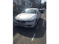 2013 BMW 3seires 318d 2.0