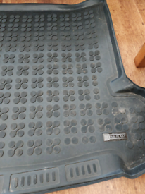 NISSAN XTRAIL BOOT LINER